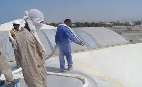 عزل الفوم الكويتي