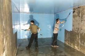 افضل شركة عزل خزان المياه بمادة الإيبوكسي مع خدمات التنظيف والتعقيم